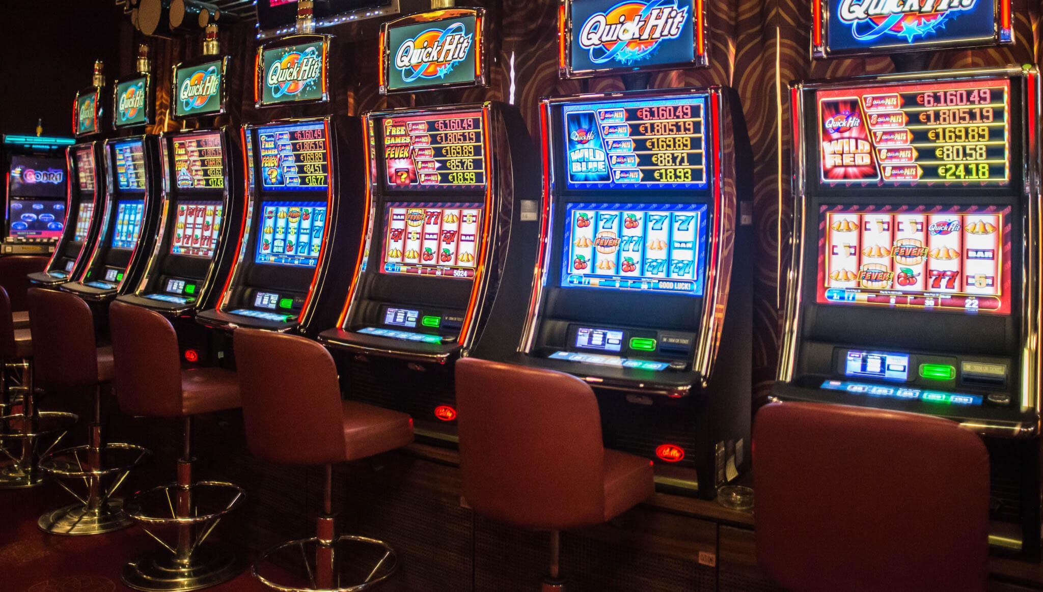 Casino Nasil Kazanilir